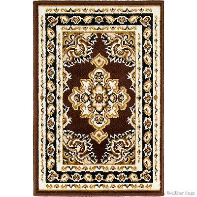 Doormat Color: Dark Brown