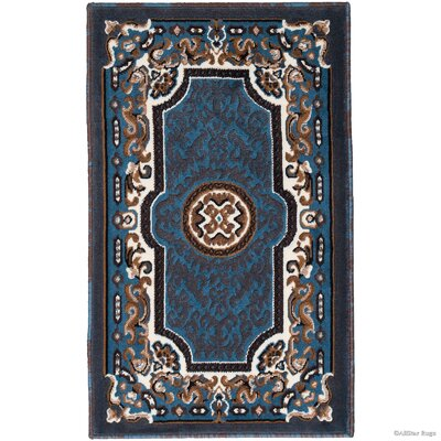 Andrews High Quality Woven Double Shot Drop-Stitch Carving Doormat