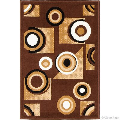 Parsons Abstract Designed Doormat