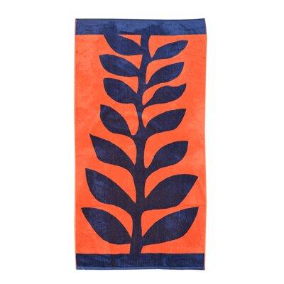 Vine Beach Towel
