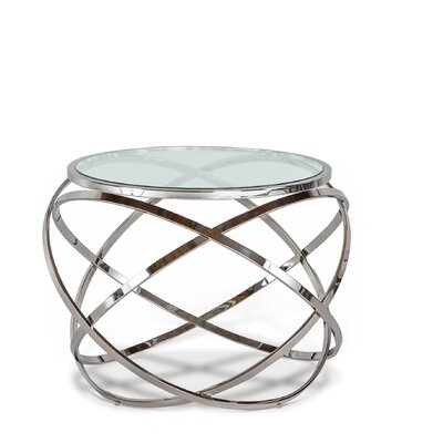 Orbit End Table
