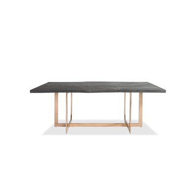 Kendra Dining Table Size: 30