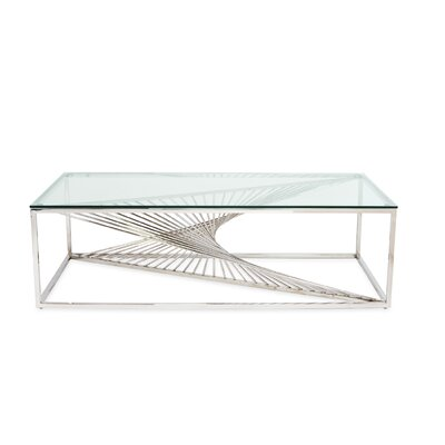 Desdemona Coffee Table