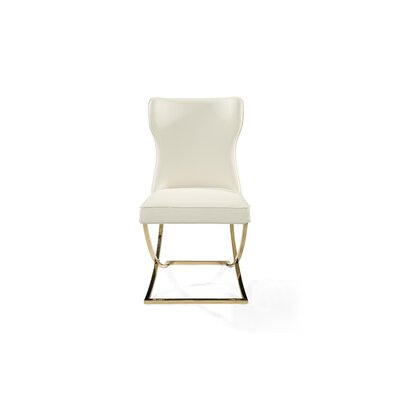 Laquecia Upholstered Dining Chair (Set of 2)