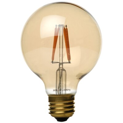 40W E26 LED Vintage Filament Light Bulb