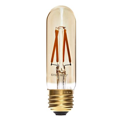 40W E12 LED Vintage Filament Light Bulb