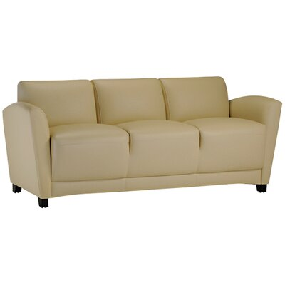 Harmony Sofa Upholstery: Williamsburg