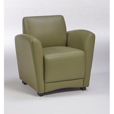 Harmony Armchair Upholstery: Sage
