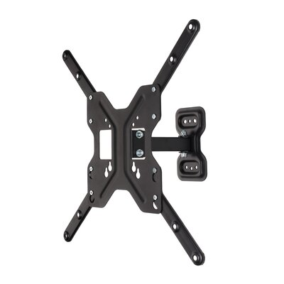 "Full Motion Universal Wall Mount For 23""- 55"" Flat Panel Screen"