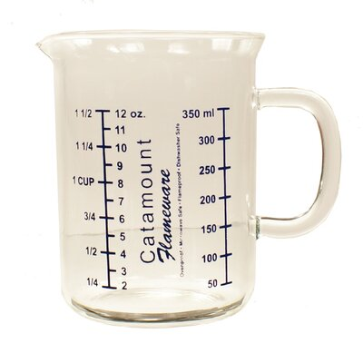 1.5 Cup Glass Measuring Cup CG4465