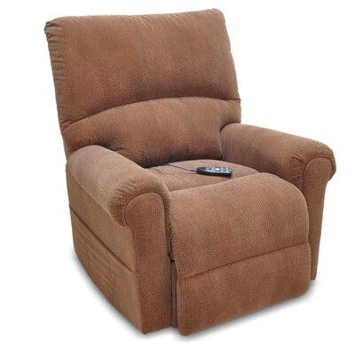 Independence Medium Lift Chair with Double Motors Color: Camel