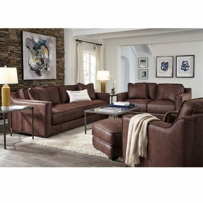 Alysia Configurable Living Room Set