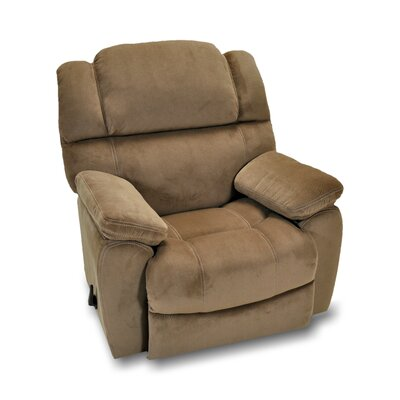 Eugenia Rocker Recliner Type: Power