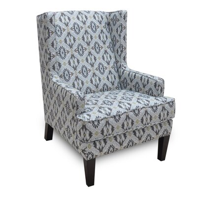 Charlaine Accent Wingback Chair