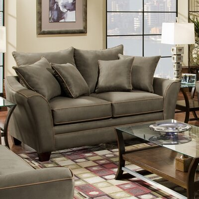Peatman Loveseat