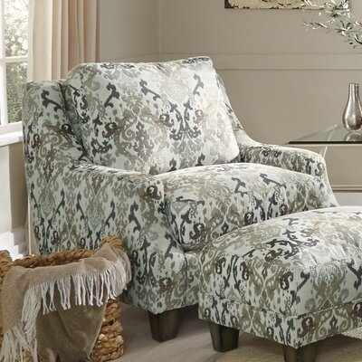 Autenberry Accent Armchair