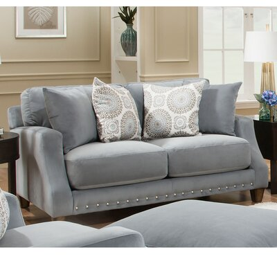 Bilberry Loveseat
