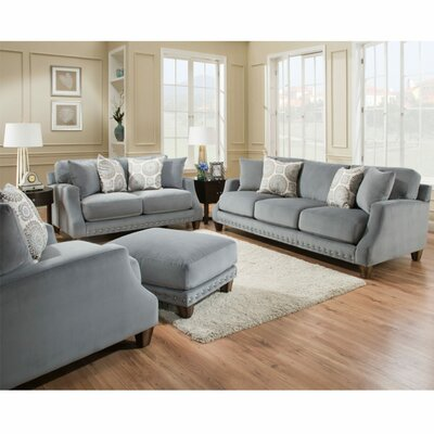 Charee Living Room Collection