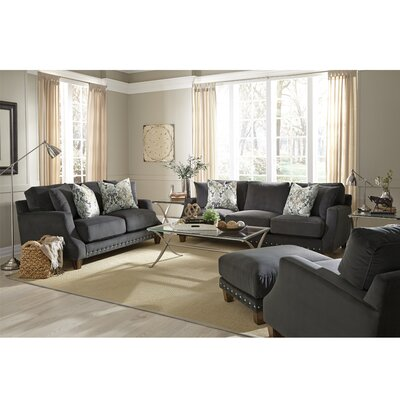 Raven Configurable Living Room Set