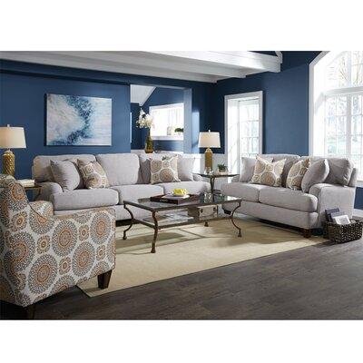 Ahmed Configurable Living Room Set