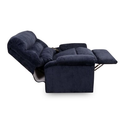 Chase Power Lift Assist Recliner Upholstery: Marine
