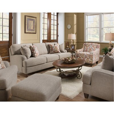 Oakford Configurable Living Room Set