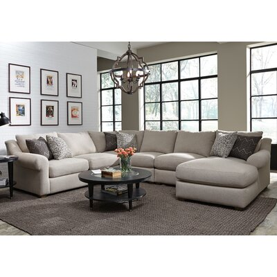 Buzzard Sectional