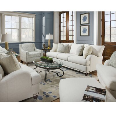 Carrier Configurable Living Room Set