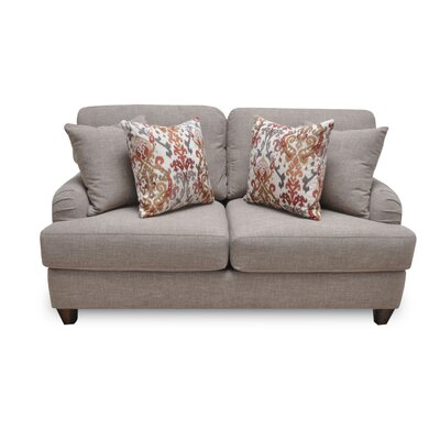 Oakford Loveseat