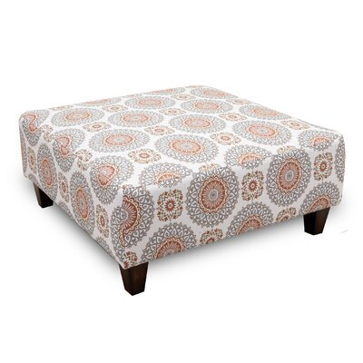 Ahmed Cocktail Ottoman
