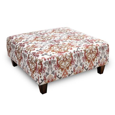 Oakford Cocktail Ottoman