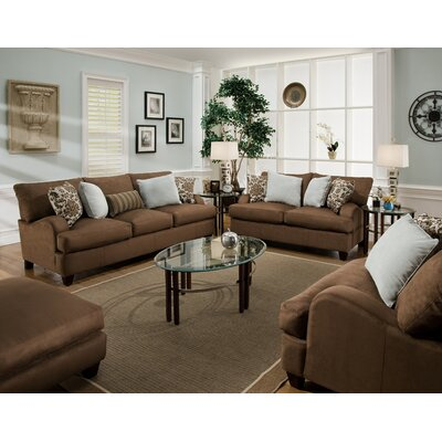 Moxie Configurable Living Room Set