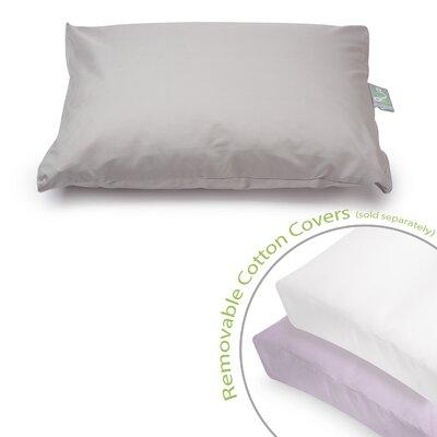 Polyfill Pillow Size: 18.5 H x 26.5 W