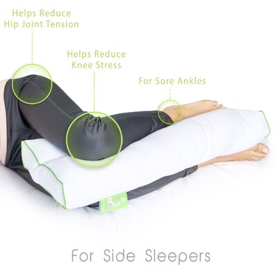 White Down Alternative Standard Pillow