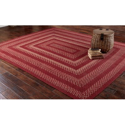 Winesap Area Rug Rug Size: Rectangle 8 x 10