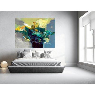 'United' Painting Print on Canvas