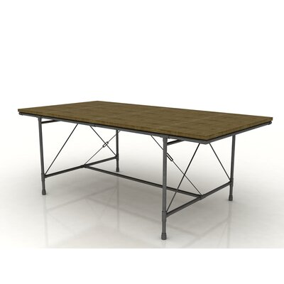 Workshop Dining Table
