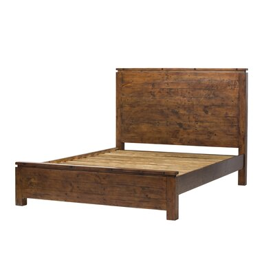 New York Bed Frame Size: King