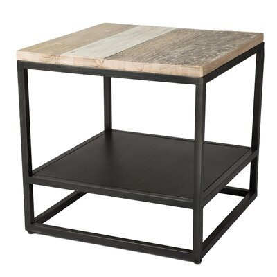 Landon End Table