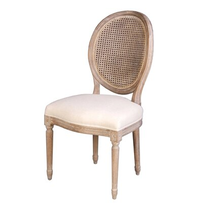 Pelaez Side Chair