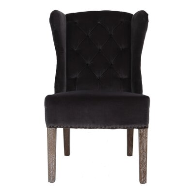 Kendrick Wingback Chair