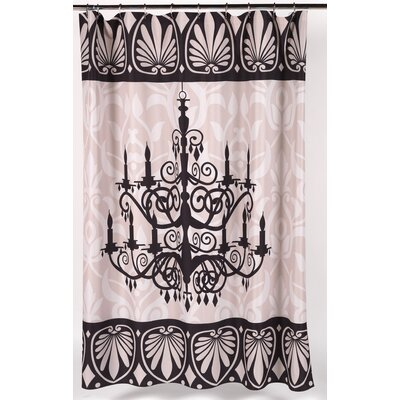 Luminere Shower Curtain