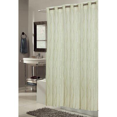 EZ-ON� Bristol Shower Curtain