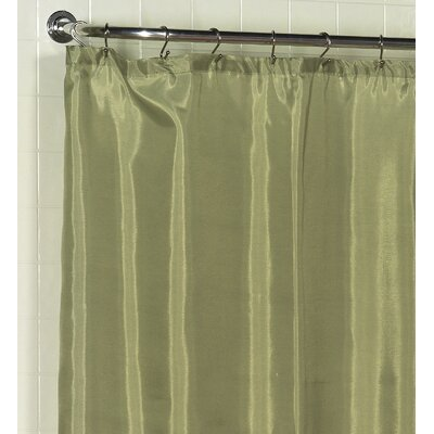 Shower Curtain Liner Color: Sage