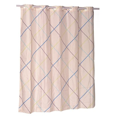 EZ-ON Fairfield Shower Curtain