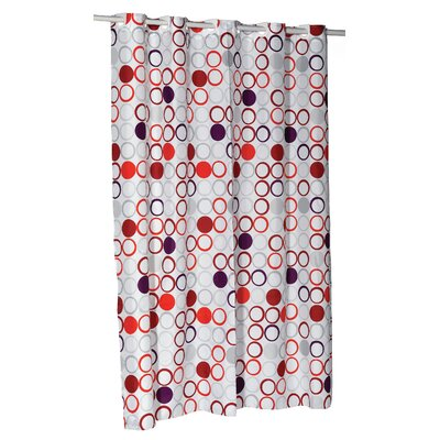 EZ-ON� Bohemia Shower Curtain