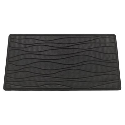 Medium Rubber Bathtub Mat