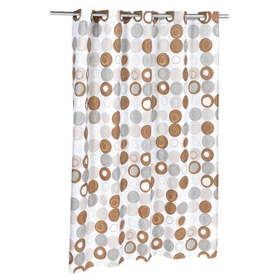 EZ-ON� Madison Shower Curtain