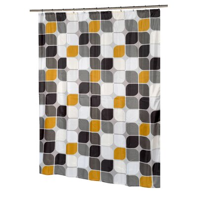 Metro Shower Curtain