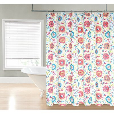 Loraine Primavera Shower Curtain